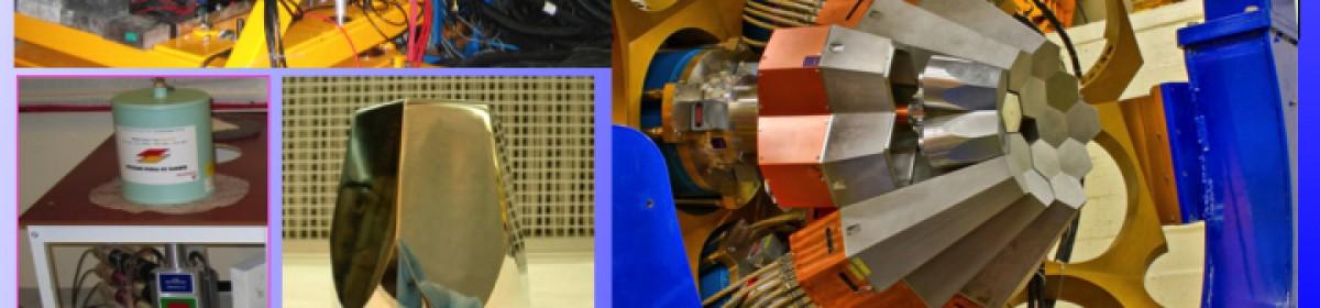 KTH Nuclear Physics